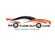 Pro-Tune Auto Care Logo - Entry #1