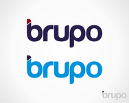 Brupo Logo - Entry #12