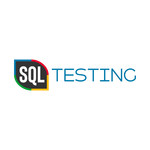 SQL Testing Logo - Entry #53