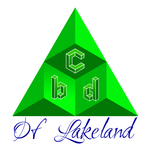 CBD of Lakeland Logo - Entry #93