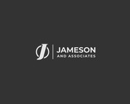 Jameson and Associates Logo - Entry #91