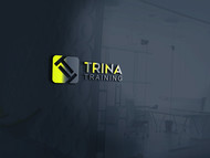 Trina Training Logo - Entry #67