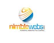 NimbleWebs.com Logo - Entry #34