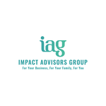 Impact Advisors Group Logo - Entry #103