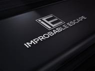 Improbable Escape Logo - Entry #157