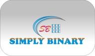 Simply Binary Logo - Entry #86