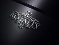 REIGN Logo - Entry #117