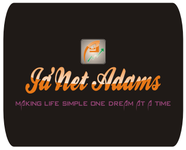 Ja'Net Adams  Logo - Entry #103