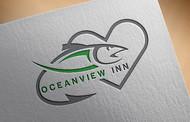 Oceanview Inn Logo - Entry #37