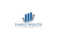 Family Wealth Partners Logo - Entry #97