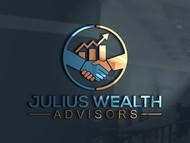 Julius Wealth Advisors Logo - Entry #363