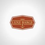 European Hotel Barge Logo - Entry #69