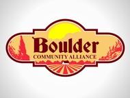 Boulder Community Alliance Logo - Entry #4