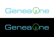 GeneaOne Logo - Entry #63