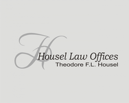 Housel Law Offices  : Theodore F.L. Housel Logo - Entry #13