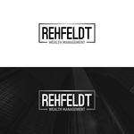 Rehfeldt Wealth Management Logo - Entry #275