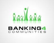 Banking 4 Communities Logo - Entry #12