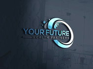YourFuture Wealth Partners Logo - Entry #359