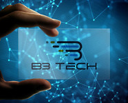 B3 Tech Logo - Entry #67