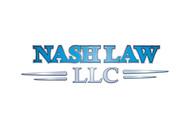 Nash Law LLC Logo - Entry #100