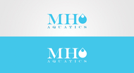 MH Aquatics Logo - Entry #19