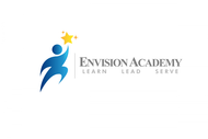 Envision Academy Logo - Entry #100