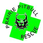 Prairie Pitbull Rescue - We Need a New Logo - Entry #62