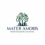 Mater Amoris Montessori School Logo - Entry #737