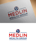 Medlin Wealth Group Logo - Entry #164