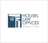 Housel Law Offices  : Theodore F.L. Housel Logo - Entry #43