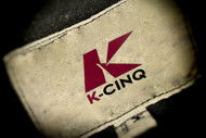 K-CINQ  Logo - Entry #200