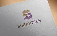 SugarTech Logo - Entry #12