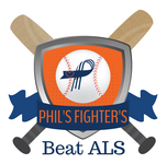 Phil's Fighters Logo - Entry #63
