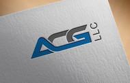 ACG LLC Logo - Entry #234