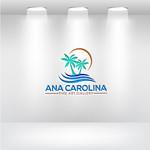 Ana Carolina Fine Art Gallery Logo - Entry #131