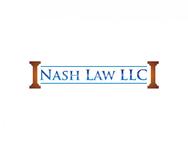 Nash Law LLC Logo - Entry #41