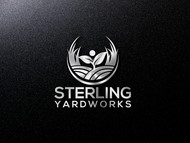 Sterling Yardworks Logo - Entry #39