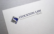 Stockton Law, P.L.L.C. Logo - Entry #183