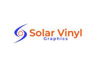 Solar Vinyl Graphics Logo - Entry #126