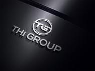 THI group Logo - Entry #357