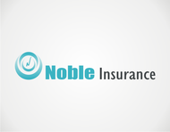 Noble Insurance  Logo - Entry #38