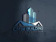 CMW Building Maintenance Logo - Entry #83