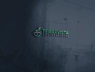 TerraVista Construction & Environmental Logo - Entry #246