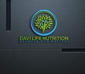 Davi Life Nutrition Logo - Entry #802