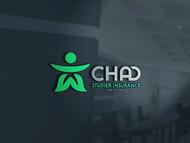 Chad Studier Insurance Logo - Entry #275