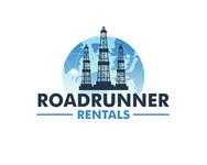 Roadrunner Rentals Logo - Entry #151