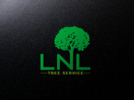 LnL Tree Service Logo - Entry #169