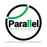 Parallel 64 Logo - Entry #25