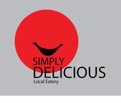 Simply Delicious Logo - Entry #71
