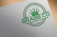 Grass Co. Logo - Entry #169